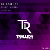 DJ Absence - Absent Minded