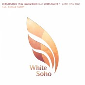 DJ Massymo TN & RageVision feat. Chris Scott - I Can't Find You