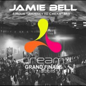 Jamie Bell - Cream Finale - Journey