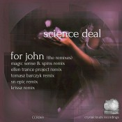 Science Deal - For John (The Remixes)