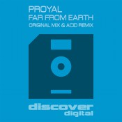 Proyal - Far from Earth