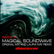 Para X - Magical Soundwave