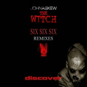 John Askew - The Witch (Remixes)
