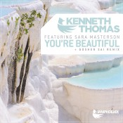 Kenneth Thomas feat. Sara Masterson - You're Beautiful