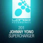 Johnny Yono - Supercharger