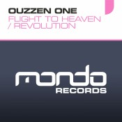 Ouzzen One - Flight To Heaven EP