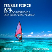 Tensile Force - June
