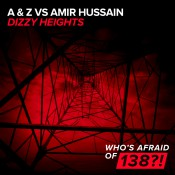 A & Z vs Amir Hussain - Dizzy Heights