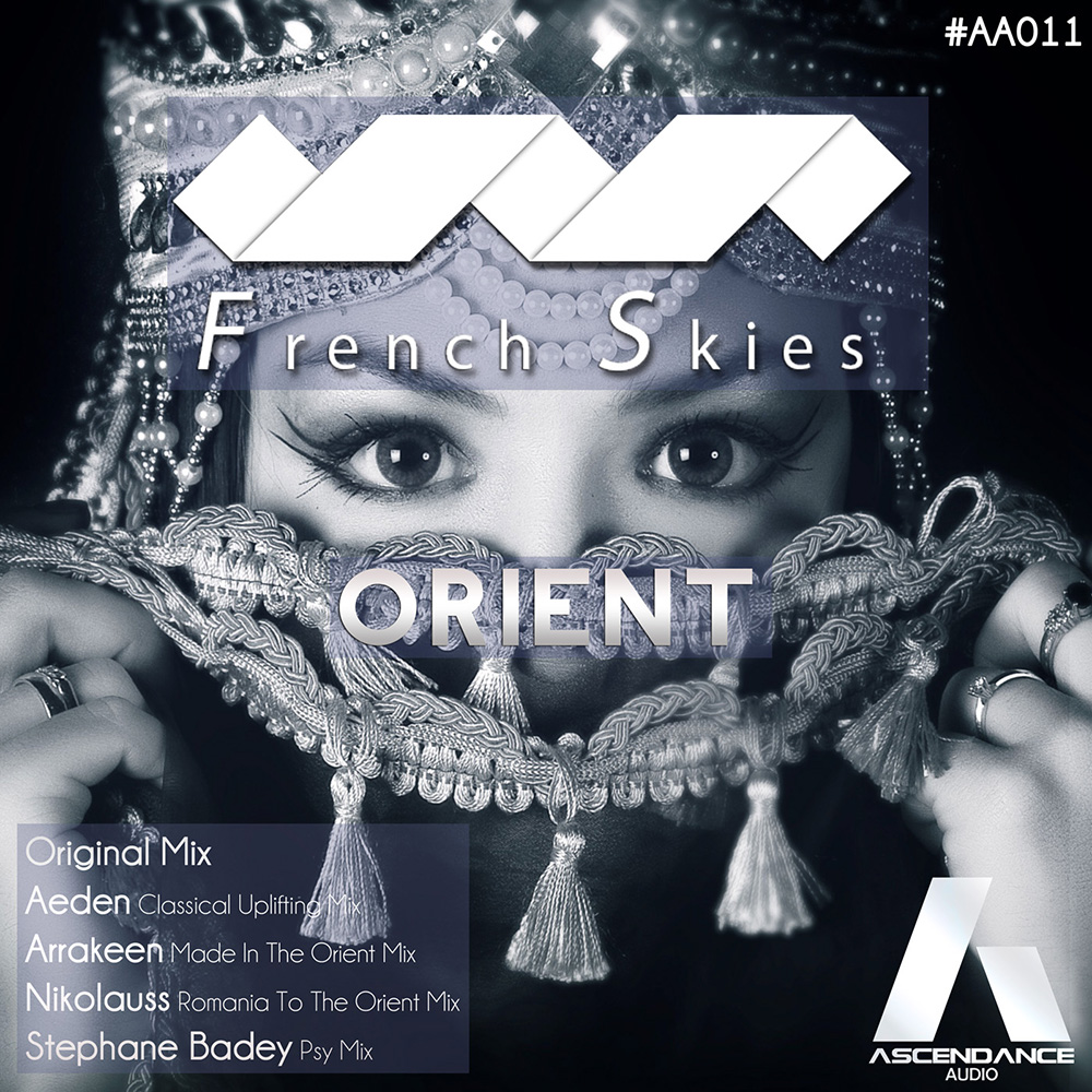 French Skies - Orient