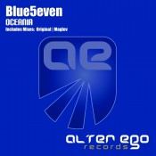 Blue5even - Oceania