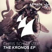 Chris Schweizer - The Kronos EP
