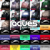 Acues - ASOT Only 2015
