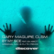 Gary Maguire & CLSM feat. Lisa Abbott - By My Side