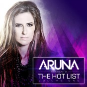 VA - Aruna Presents The Hot List, Vol. 1