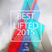 VA - Best of Lifted 2015
