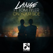 Lange feat. Tom Tyler - On Your Side