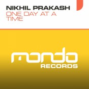 Nikhil Prakash - One Day At A Time