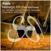 Abide - Nostalgic EP (The Remixes)