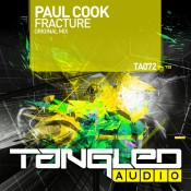 Paul Cook - Fracture