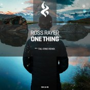 Ross Rayer - One Thing