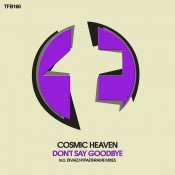 Cosmic Heaven - Don't Say Goodbye