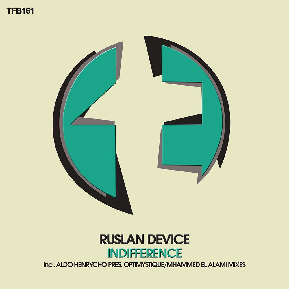 Ruslan Device - Indifference