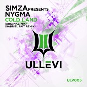 Simza presents Nygma - Cold Land