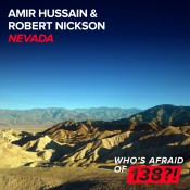 Amir Hussain & Robert Nickson - Nevada
