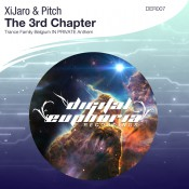 XiJaro & Pitch - The 3rd Chapter