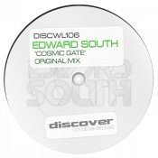 Edward South - Cosmic Gate