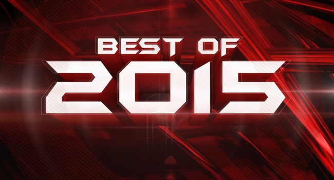 D.MAX Recordings - Best of 2015