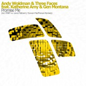 Andy Woldman Three Faces Katherine Amy Gen Montana Promise Me