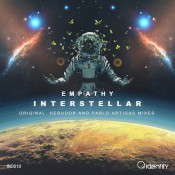 Empathy - Interstellar
