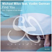 Michael Milov feat. Vadim German - Find You