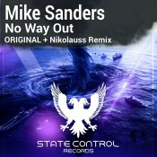 Mike Sanders - No Way Out