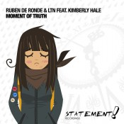 Ruben de Ronde & LTN feat. Kimberly Hale - Moment Of Truth