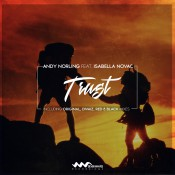 Andy Norling feat. Isabella Novac - Trust
