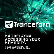 Magdelayna - Accessing Your Memories