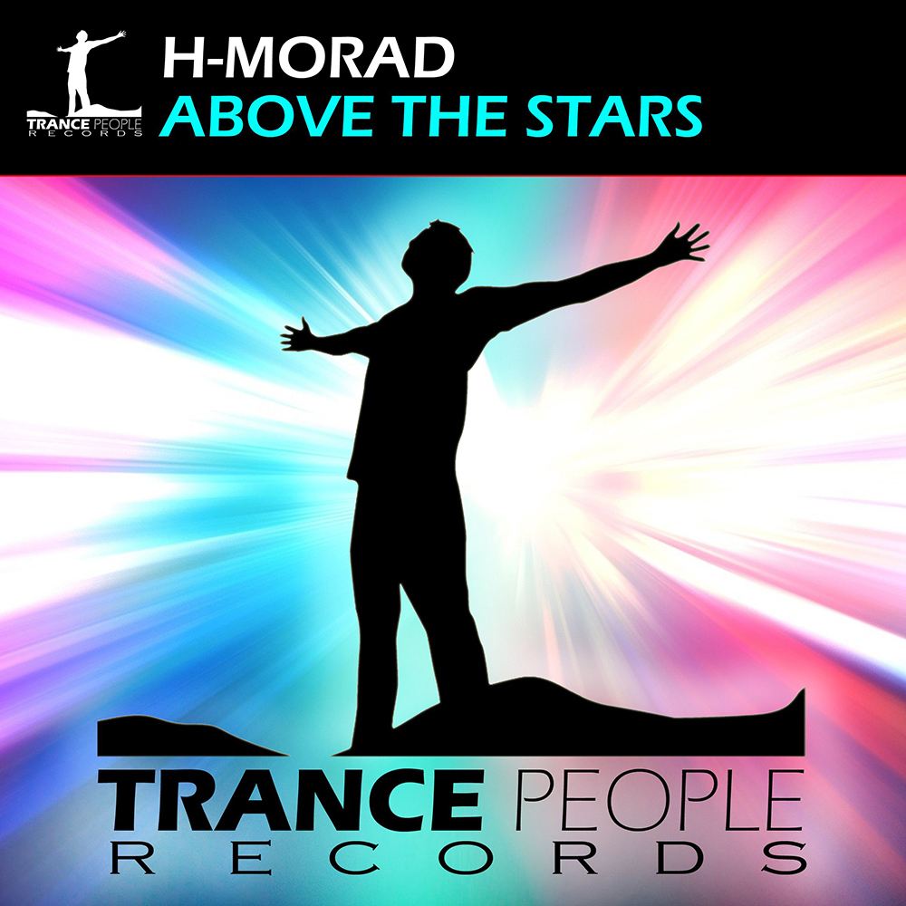 H-MORAD - Above The Stars