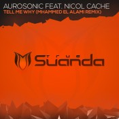 Aurosonic feat. Nicol Cache - Tell Me Why (Mhammed El Alami Remix)