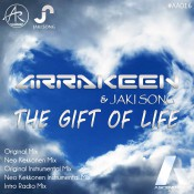 Arrakeen & Jaki Song - The Gift Of Life