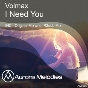 Volmax - I Need You