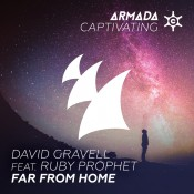 David Gravell feat. Ruby Prophet - Far From Home