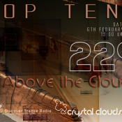 Above the Clouds - Crystal Clouds Top Tens 229