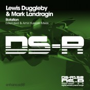 Lewis Duggleby & Mark Landragin - Rotation