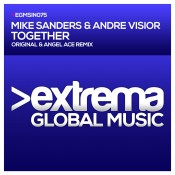 Mike Sanders & Andre Visior - Together