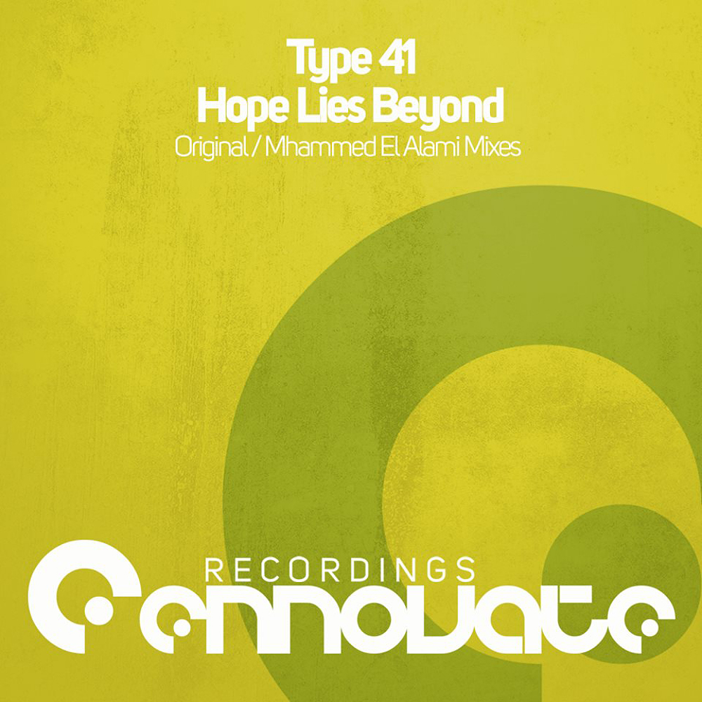 Type 41 - Hope Lies Beyond