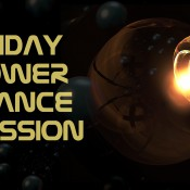 Space Garden - Friday Power Trance Session 039