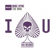 Mike Dyne - The War