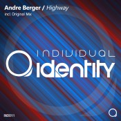 Andre Berger - Highway